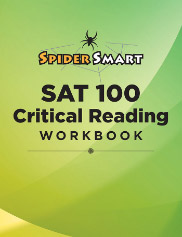 SAT 100 Critical Reading Workbook